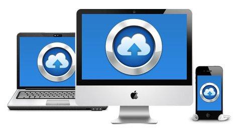 שירותי גיבוי בענן - Online Backup